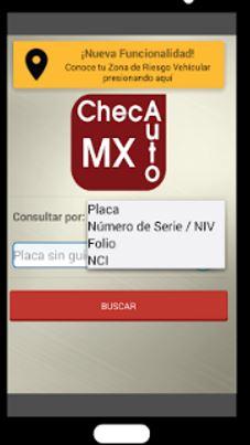 ChecAuto MX