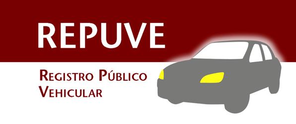 registro publico vehícular multas